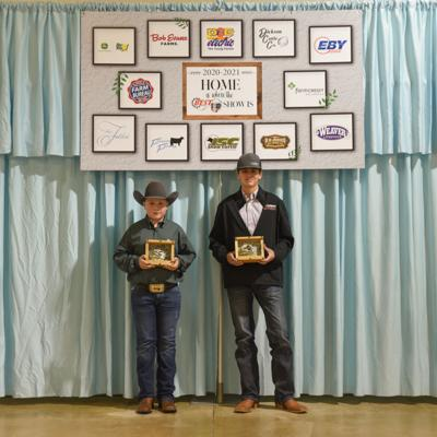 Richland, Crawford County youngsters among those honored at BEST banquet