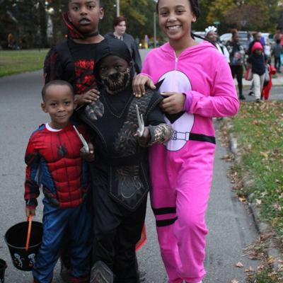 City of Mansfield 'Trick or Treat Night' set for Oct. 29