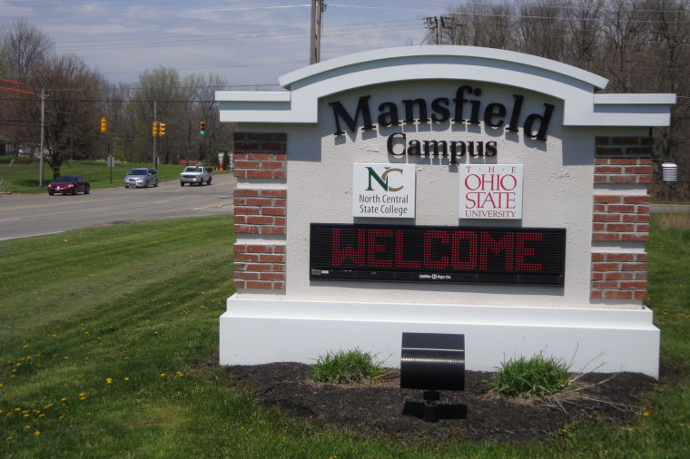 Ohio State Mansfield Campus Marks 60th Anniversary Education