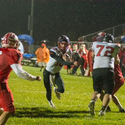 Crestview delivers heart-wrenching defeat to Plymouth