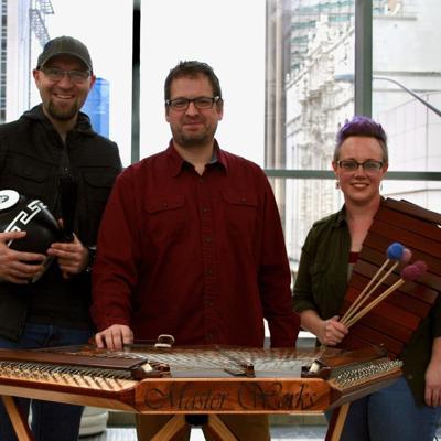 Ontario church presents free hammered dulcimer music concert Feb. 16