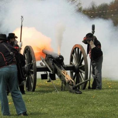 43rd Ohio Civil War Show set for Richland County Fairgrounds May 1-2