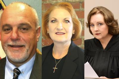 Three candidates vie for Richland County Common Pleas Court