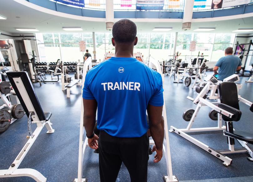 trainer pic 2
