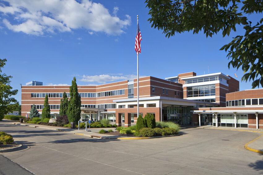 Mansfield Hospital