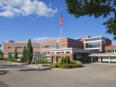 OhioHealth Mansfield Hospital recognized as one of the top regional hospitals in the state