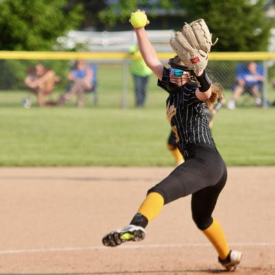 Edison ace stymies Colonel Crawford in district semifinals