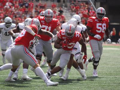 Ohio State's dominance is 1 thing unchanged in Big Ten this season