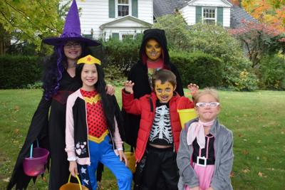 Richland County Halloween 2020 Trick or Treat times set in Richland County   Life & Culture News