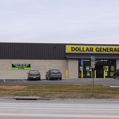 Dollar General property on Springmill Road sells for $1.6 million