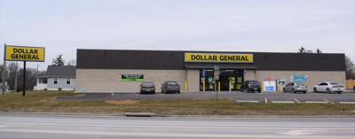Dollar General sold