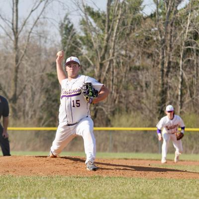 Lexington's Carter chosen District 9 Player of Year