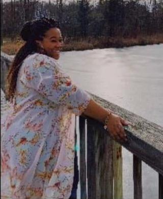 Mansfield Christian High School 2020 Graduate: Sheryl Delisa Brown