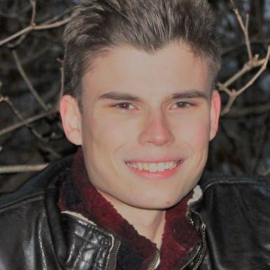 Ontario High School 2020 Graduate: Cooper Underwood