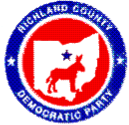 Richland County Democratic Party offering voters rides to the polls