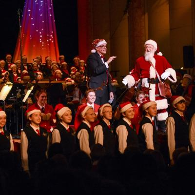 Holiday Pops rings in the season Dec. 6 to 8 in Columbus