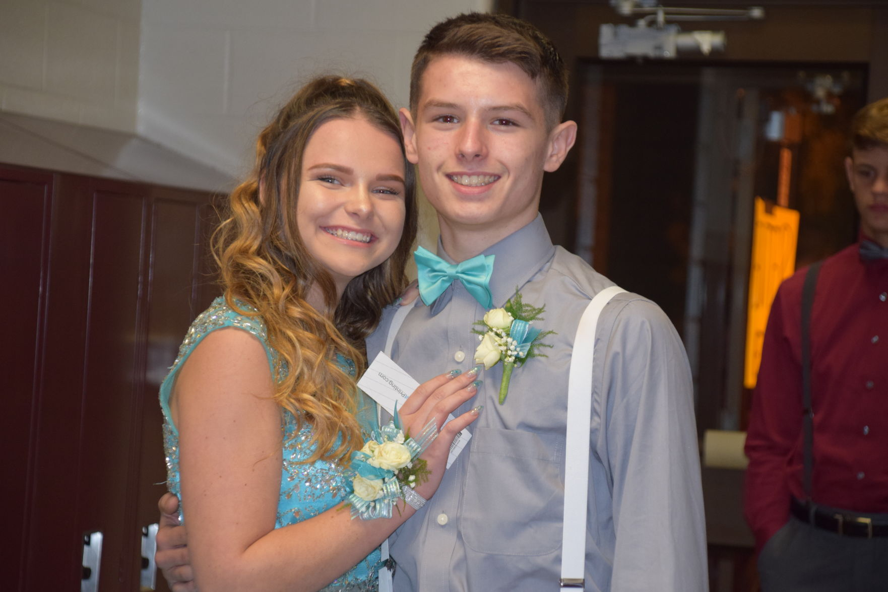 GALLERY: 2018 Crestview High School Homecoming