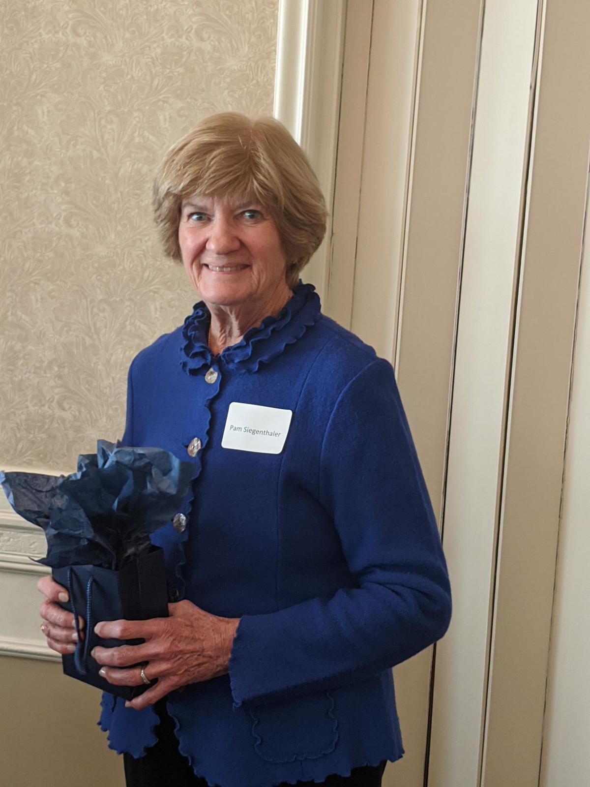 Pam Siegenthaler