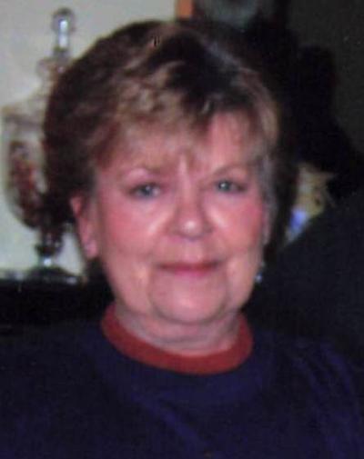 Darlene Lucile Meehan