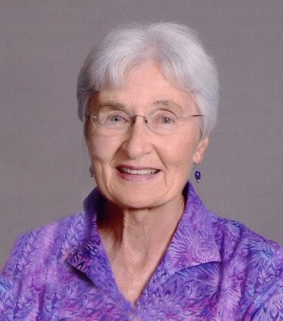 Kathleen Margurette Burns