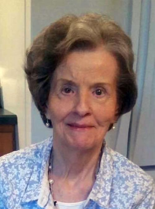 Reva Marvalee (Warner) McKanna | Obituaries | richlandsource com