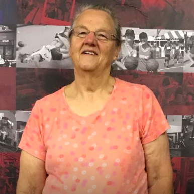 Senior fitness success: Shelby woman loses 70 pounds at 71 years old