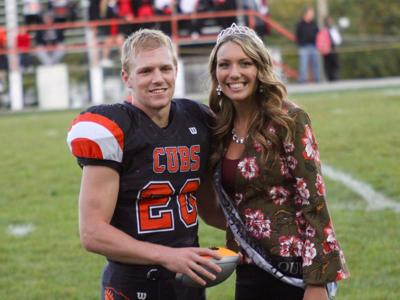 GALLERY: Lucas Homecoming 2017