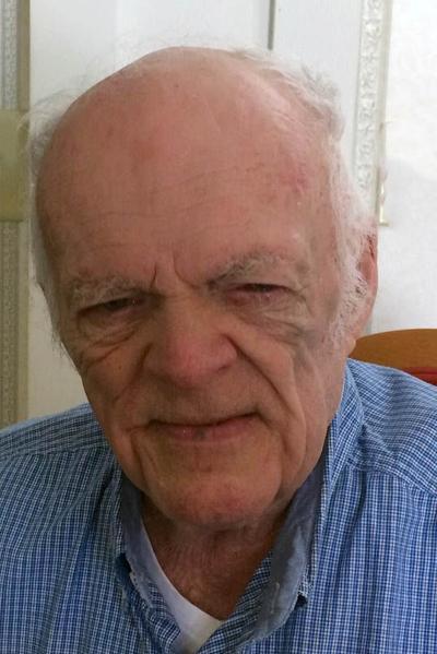 Robert E. Hoskey Jr.