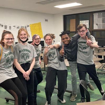 Madison, Lexington, Shelby among academic challenge winners