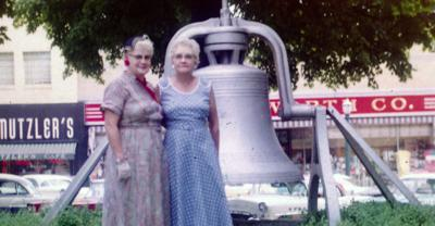 Fire Bell on the Square