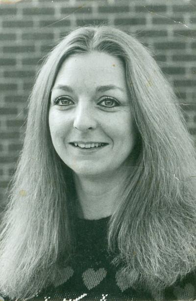 Sandra Butterfield