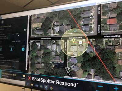 Mansfield police chief says ShotSpotter may have helped save a life