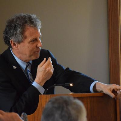 Sherrod Brown: Putting Ohio workers at the center of COVID-19 recovery