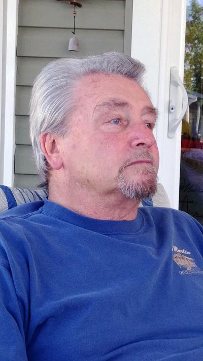 David William Brickley