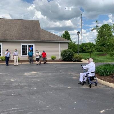 LSS Lutheran Village Assisted Living gives peace of mind to families throughout COVID-19