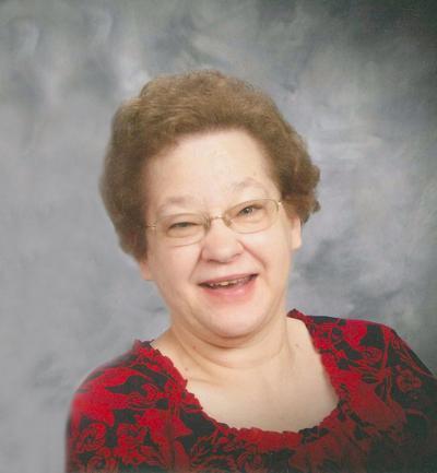 Carolyn Sue Patton