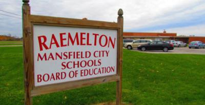 Mansfield City Schools Board of Education Raemelton