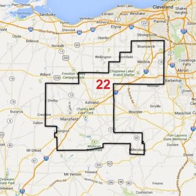 Four Republicans vying for Ohio Senate 22nd District seat