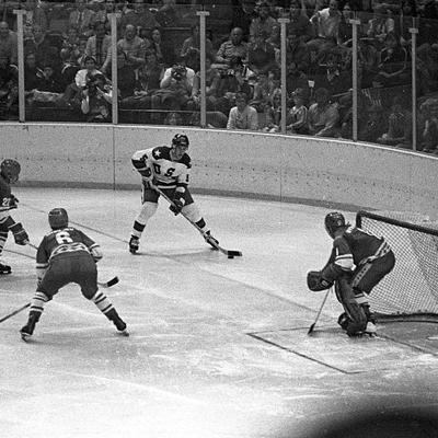 'Miracle on Ice,' 40 years ago today, created a roar we can still hear
