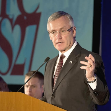 Tressel to be keynote speaker for Mansfield City Schools' staff opening day on Aug. 20