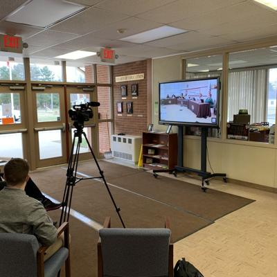 Mansfield Board of Education turns virtual in Tuesday public meeting