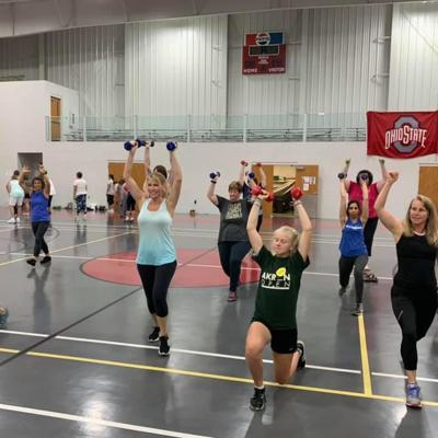 Ashland trainer empowers women to stick with healthy living year-round