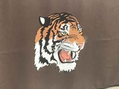 Mansfield Tyger logo