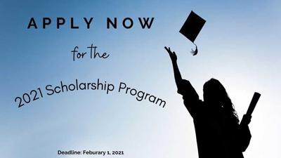 Area Agency on Aging scholarship program