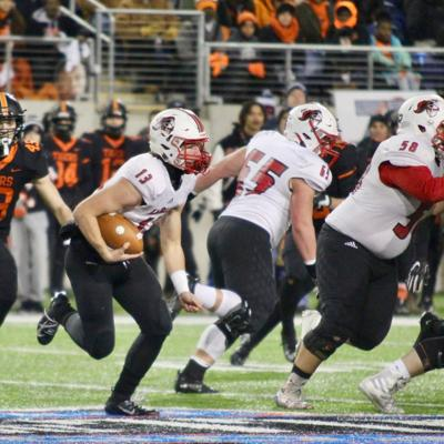Cincinnati LaSalle topples Massillon for Division II title