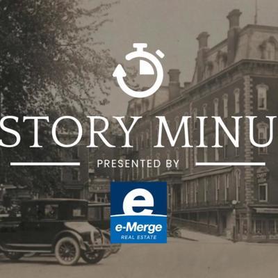 History Minute: The Gambier Heist