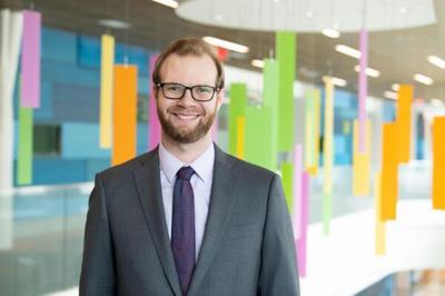 Dr. Justin Wildemann