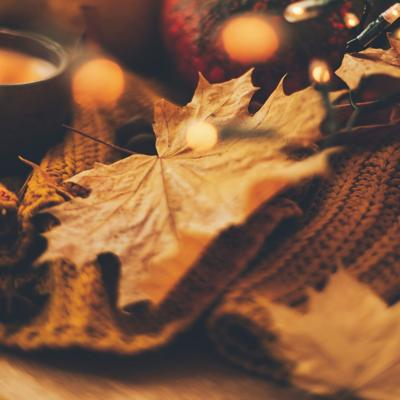 Evoking 'hygge' in our households