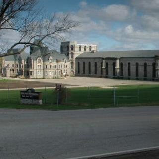 The genius of design behind the Ohio State Reformatory