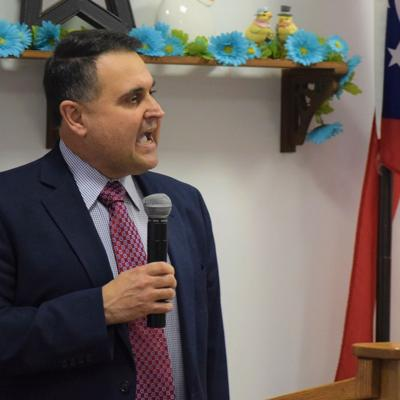 Jerger touts probate court experience in Richland County judicial race